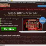 Music Hall Casino Onlinecasino