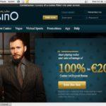 No Deposit Bonus Calvin Casino