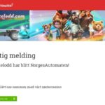 Norskelodd New Player Bonus