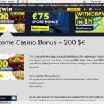 Noxwin Bonus Bet