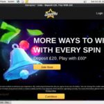 Offers Starspins