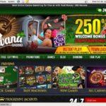 Old Havana Casino Rekisteröidy