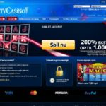Party Casino (Denmark) No Download
