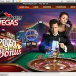 Players Vegas Konto