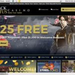 Promo Code Black Lotus Casino
