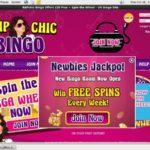 Rap Chic Bingo Kasino