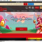 Red Queen Casino Trustly