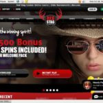 Redstagcasino Vip Account