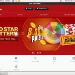 Redstarpoker Betting