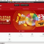 Redstarpoker10 Registration Page