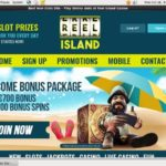 Reel Island Minimum Bet