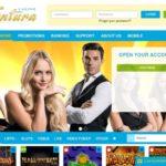 Rewards Casinoventura