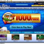 Rich Reels Games And Casino
