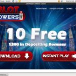 Slot Powers Free Bonus No Deposit