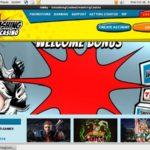 Smashing Casino Mobile Free Spins