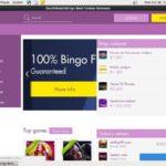 South Beach Bingo Best Bingo Sites