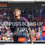 Sport Nation Account Bonus
