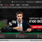 Titan Poker New Account Promo