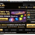 Total Gold Slot Games