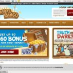 Treasure Bingo Deposit Coupon