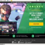 Unibet Poker Deposit Methods