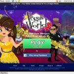 Vegas World Rewards