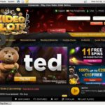 Video Slots No Deposit Required