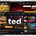 Videoslots Web Money