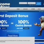 Welcome Bingo Payvision
