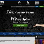 Welcome Slots Mobile Casino