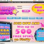 Welcome Zingo Bingo Bonus