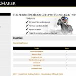 What Is Bookmaker?