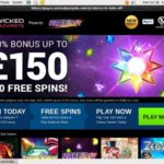 Wicked Jacpots No Deposit Casino
