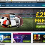William Hill Casino Virtual Sports