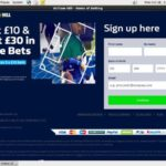 William Hill Sports Platobné