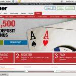 Winner Poker Spil Bonus