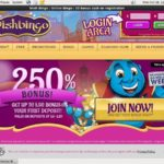 Wishbingo Registrieren