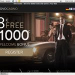 Ovo Casino Deposit By Phone