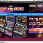 Offers Gossip Slots