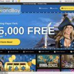 Casinograndbay Spil