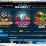 Diamond 7 Online Casino Guide