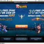 Madaboutslots Casinos