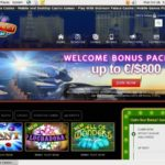 Dreampalace Online Casino Websites