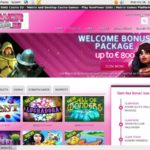 Power Slots.eu Online Casino Games