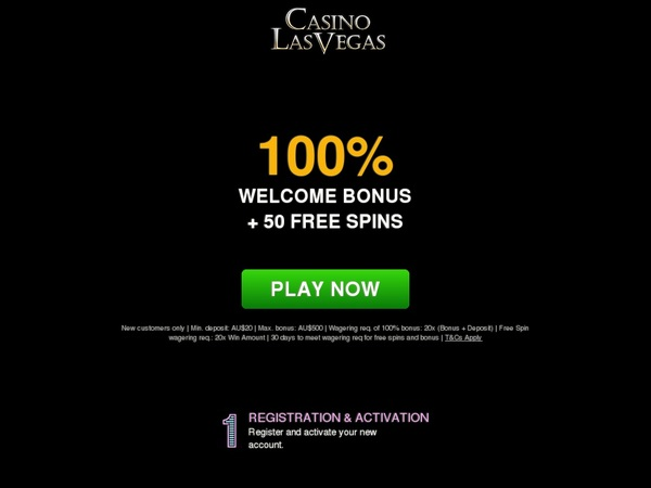 Casino Las Vegas Free Money