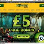 Monstercasino Free Spins Bonus