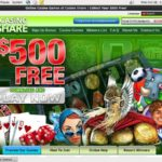 Casinoshare Online Casino Jackpot