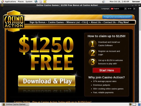 Casino Action Free Casino Games