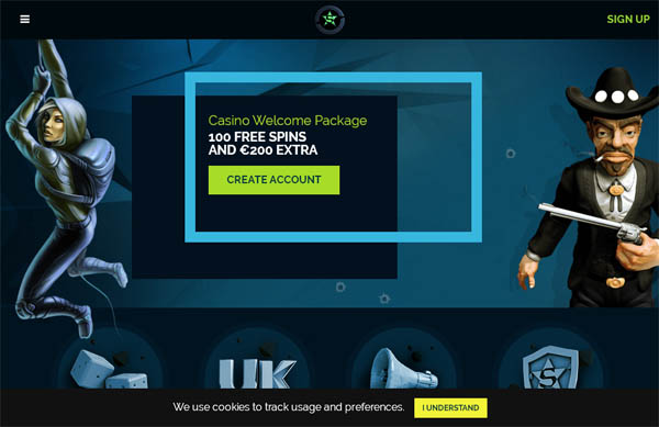 Wixstars Casino Best Casino