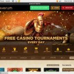 Everum Casino Maximum Bet